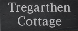 Tregarthen Cottage near Marazion Cornwall holiday self catering